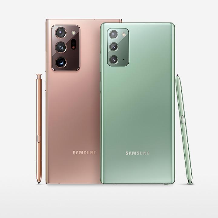 Prix réparation Samsung Galaxy Note 20 par Alloréparation