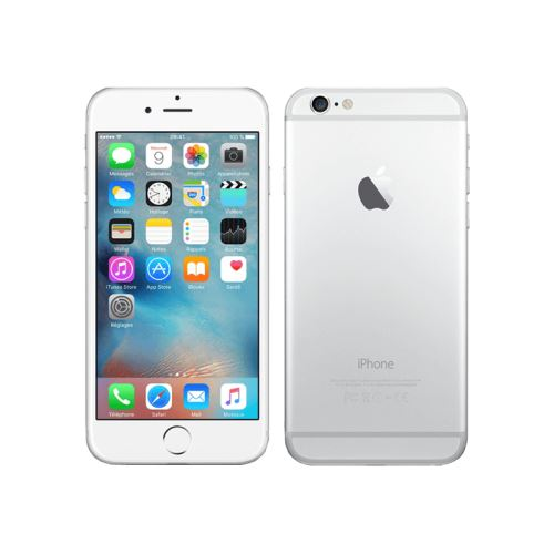 Prix réparation iPhone 6 Plus par Alloréparation