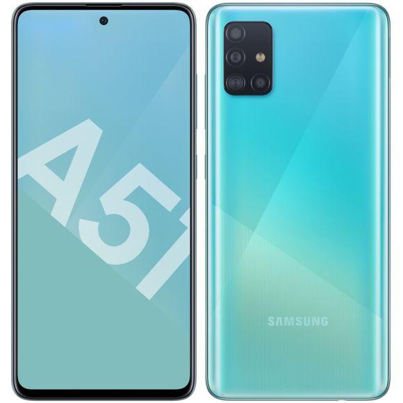 Prix réparation Samsung Galaxy A51 par Alloréparation