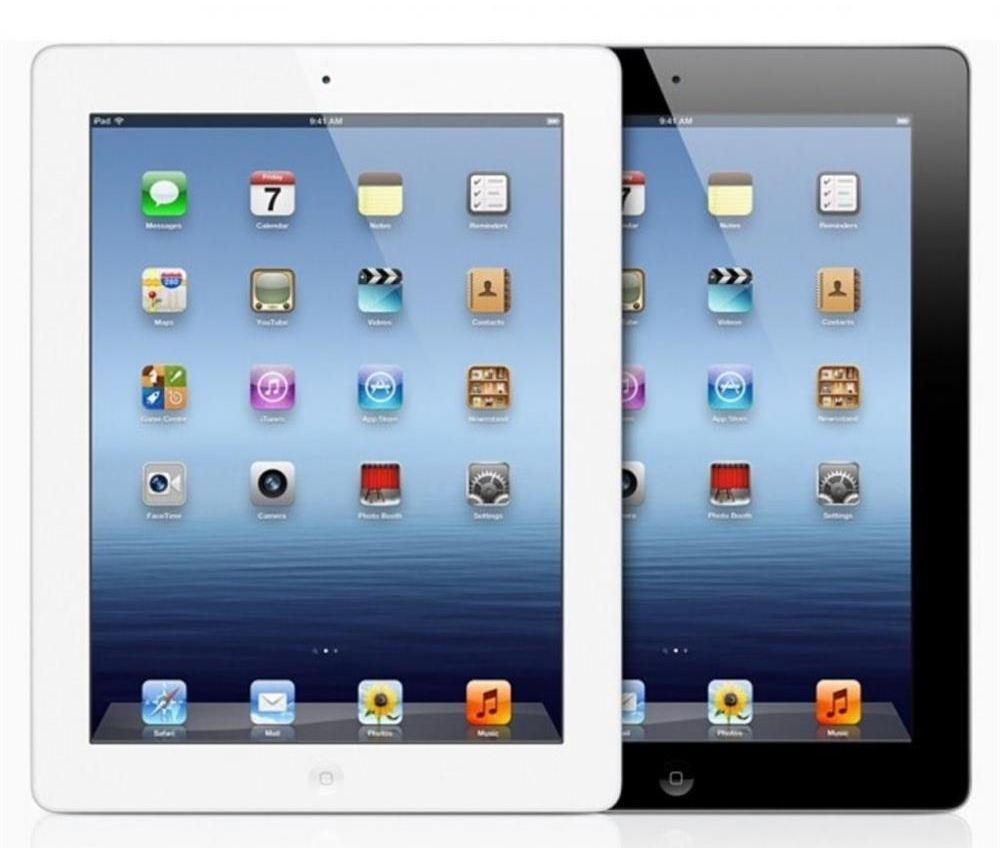 Prix réparation iPad 3 par Alloréparation