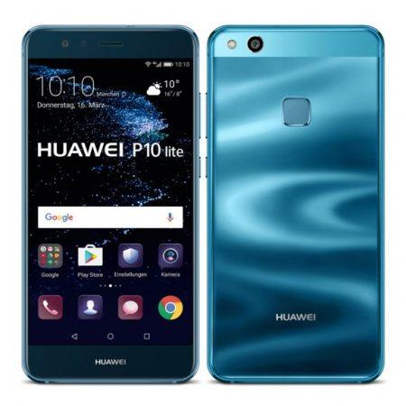 Prix réparation Huawei P10 Lite par Alloréparation