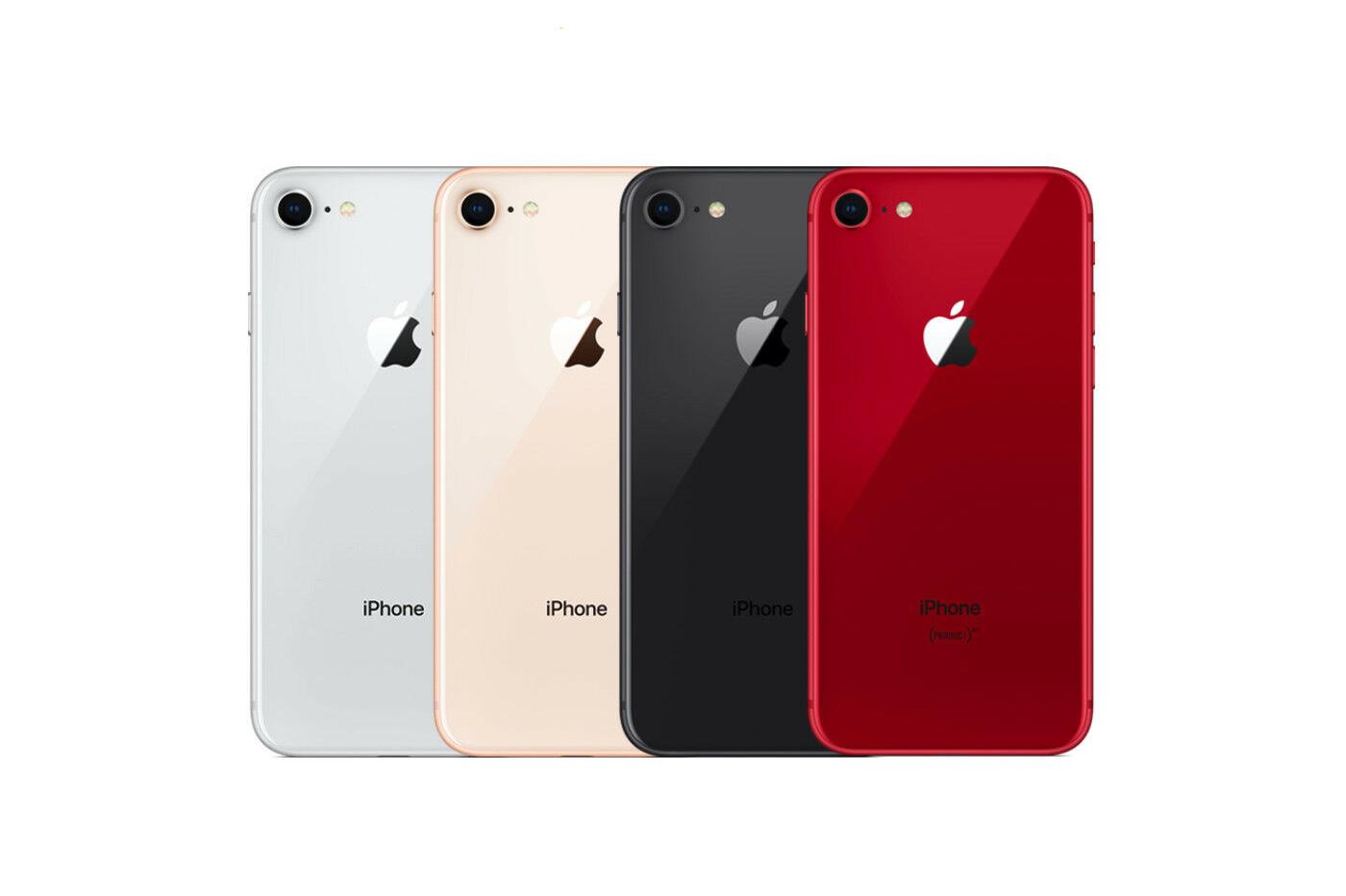 Prix réparation iPhone 8 par Alloréparation