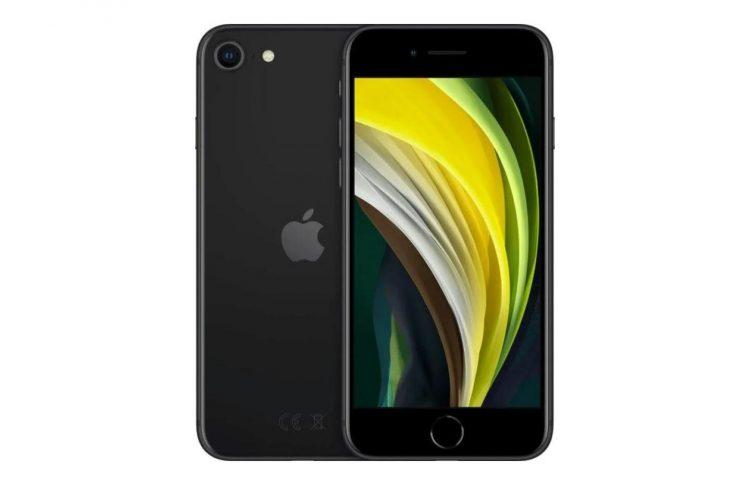 Prix réparation iPhone SE (2020) par Alloréparation