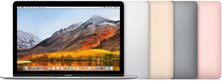 Prix réparation MacBook 12 Retina (12 pouces) - A1534