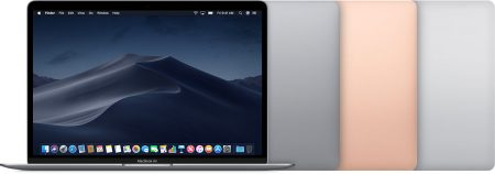 Prix réparation MacBook Air Retina (13 pouces) - A1932