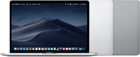 Prix réparation MacBook Pro Retina avec Touch Bar (15 pouces) - A1990