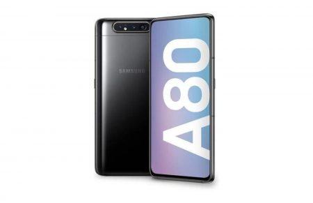 Prix réparation Samsung Galaxy A80 par Alloréparation