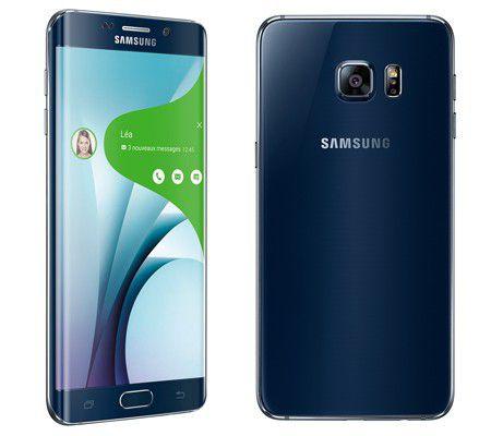 Prix réparation Samsung Galaxy S6 EDGE PLUS par Alloréparation