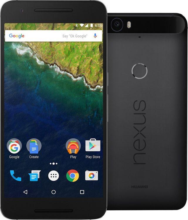 Prix réparation LG Nexus 6P par Alloréparation