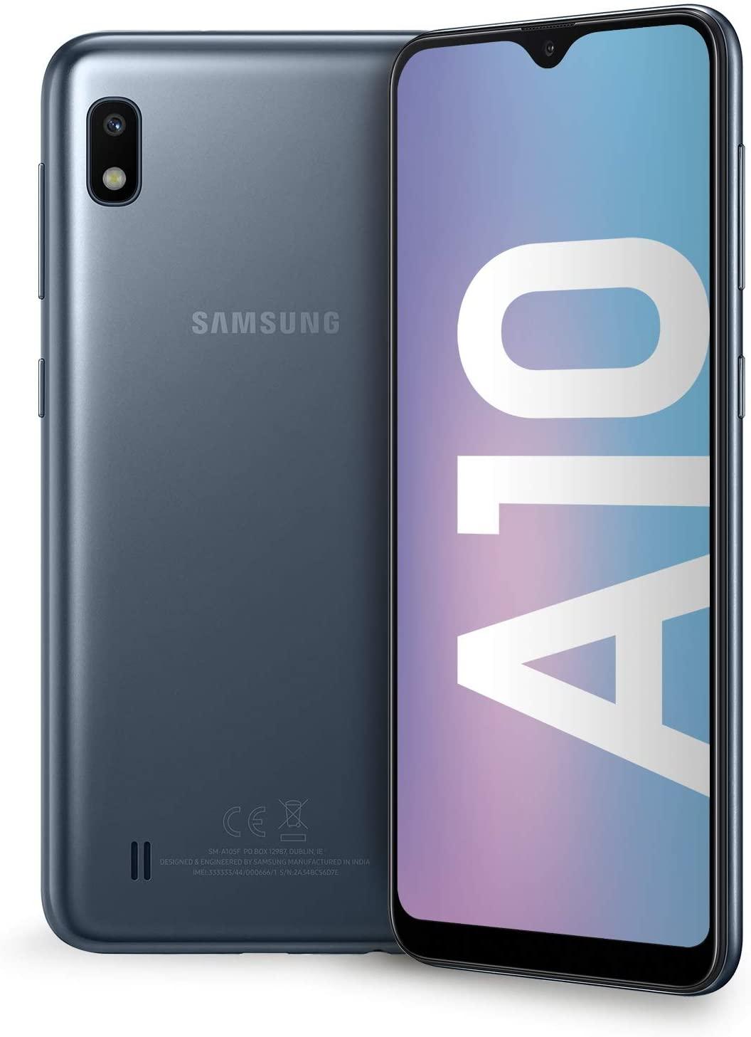 Prix réparation Samsung Galaxy A10 par Alloréparation