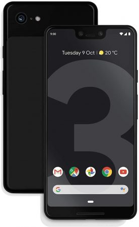 Prix réparation Google Pixel 3 XL par Alloréparation