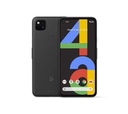 Prix réparation Google Pixel 4a par Alloréparation