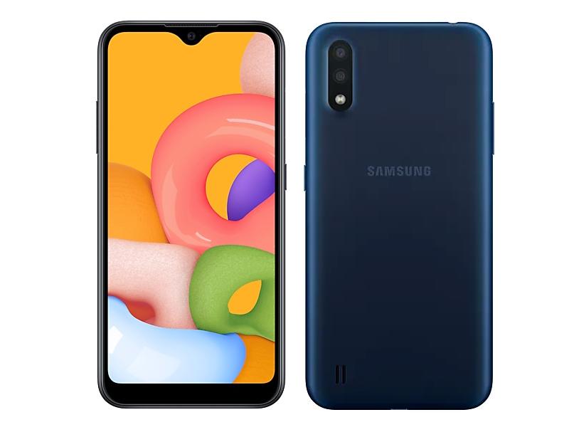 Prix réparation Samsung Galaxy A01 par Alloréparation