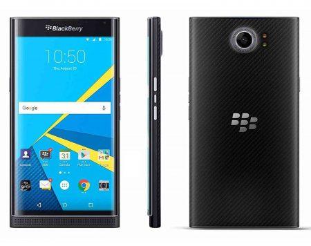 Prix réparation BlackBerry Priv par Alloréparation