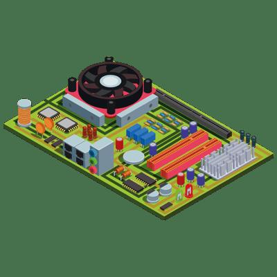 Réparation Circuit Imprimé Alloréparation