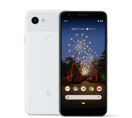 Prix réparation Google Pixel 3a par Alloréparation