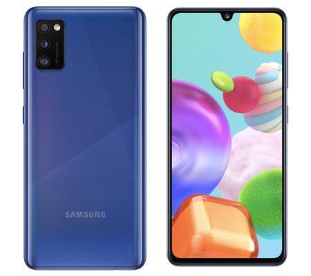 Prix réparation Samsung Galaxy A41 par Alloréparation