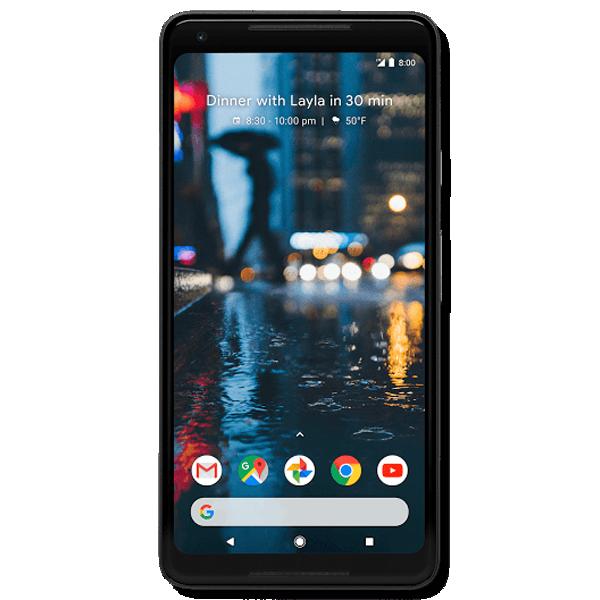 Prix réparation Google Pixel 2XL par Alloréparation