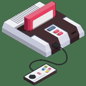 Icône réparation console Alloréparation