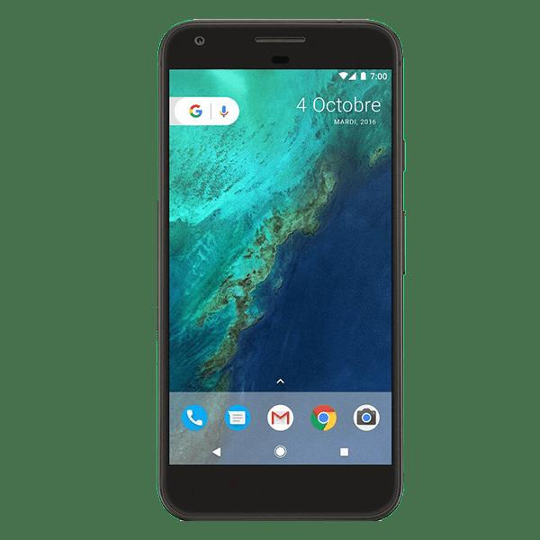 Prix réparation Google Pixel XL par Alloréparation