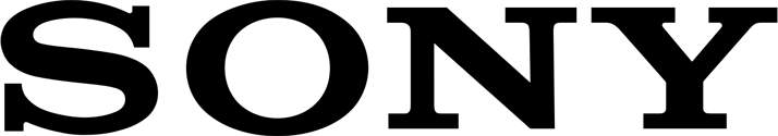 Sony logo version sombre