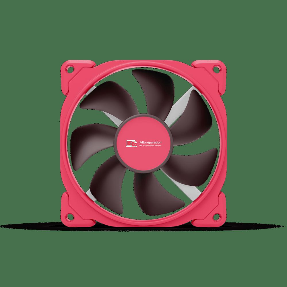 Ventilateur Alloréparation