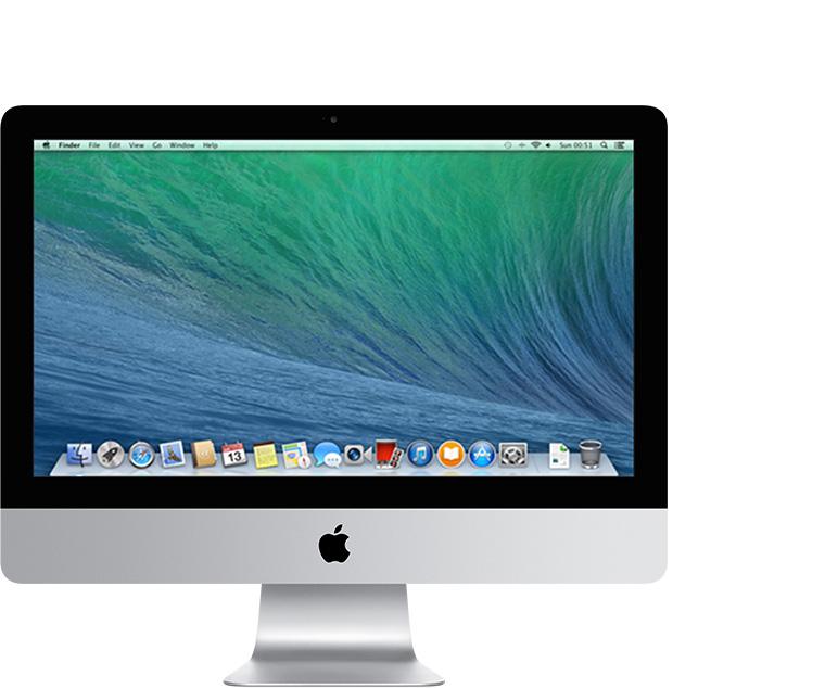 Prix réparation iMac LED (21.5 pouces) - A1311