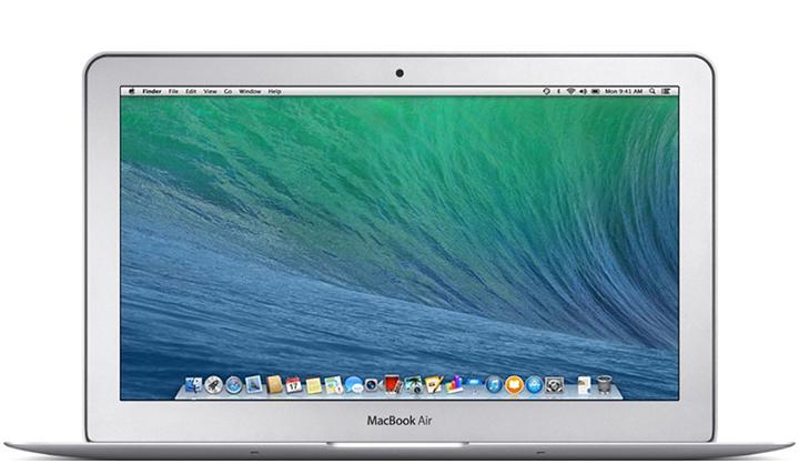 Prix réparation MacBook Air LED (11 pouces) - A1465