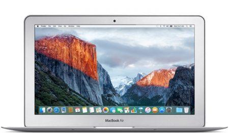 Prix réparation MacBook Air LED (11 pouces) - A1370