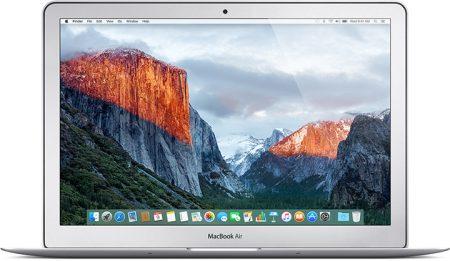 Prix réparation MacBook Air LED (13 pouces) - A1466