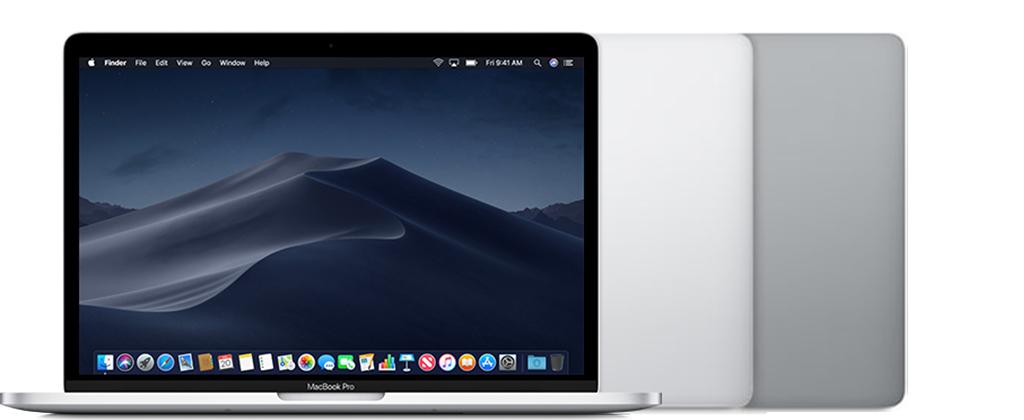 Prix réparation MacBook Pro Retina sans Touch Bar (13 pouces) - A1425
