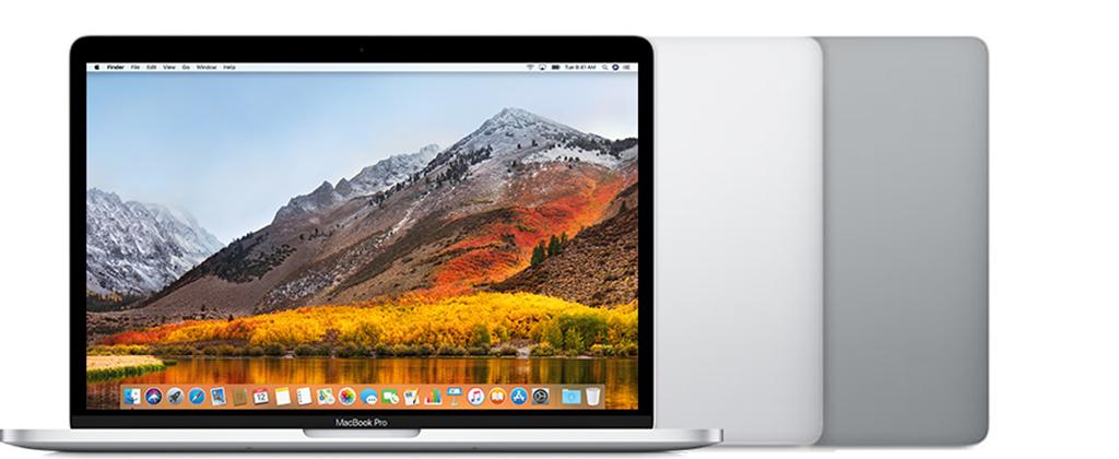 Prix réparation MacBook Pro Retina sans Touch Bar (13 pouces) - A1502