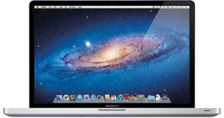 Prix réparation MacBook Pro LED (17 pouces) - A1297