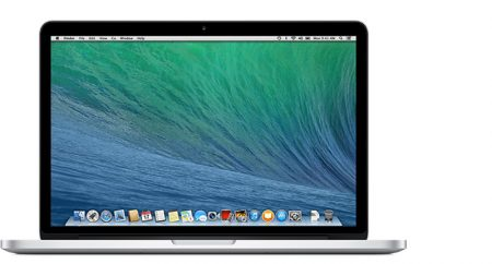 Prix réparation MacBook Pro Retina sans Touch Bar (13 pouces) - A1708