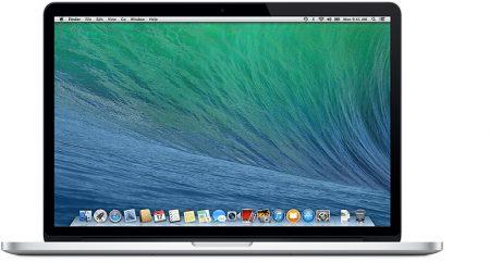 Prix réparation MacBook Pro Retina sans Touch Bar (15 pouces) - A1398