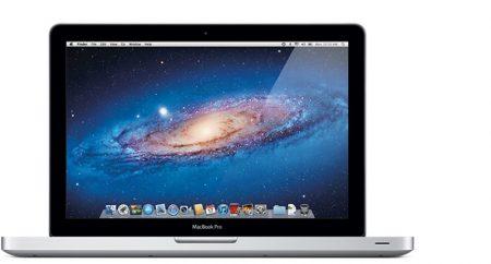 Prix réparation MacBook Pro Retina (13 pouces) - A1278