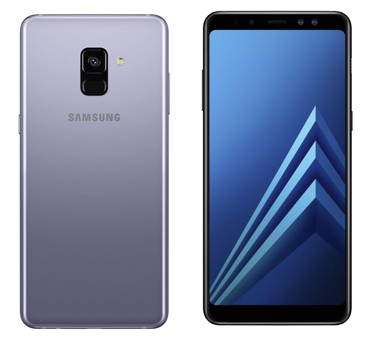 Prix réparation Samsung Galaxy A8 PLUS 2018 par Alloréparation
