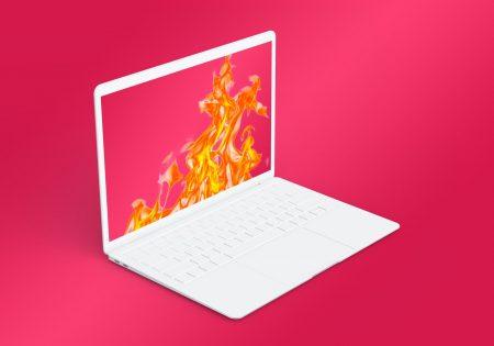 Surchauffe MacBook conseils Alloréparation
